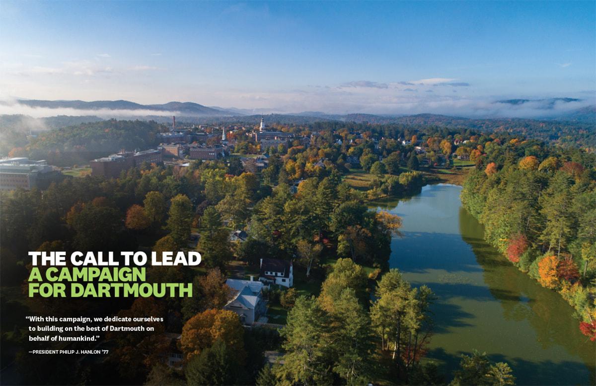 Dartmouth Endowment Report 2018 Spd5