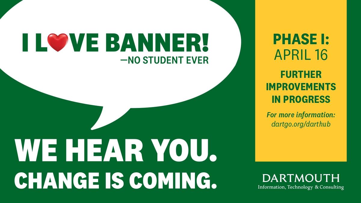 Banner Digital Signage
