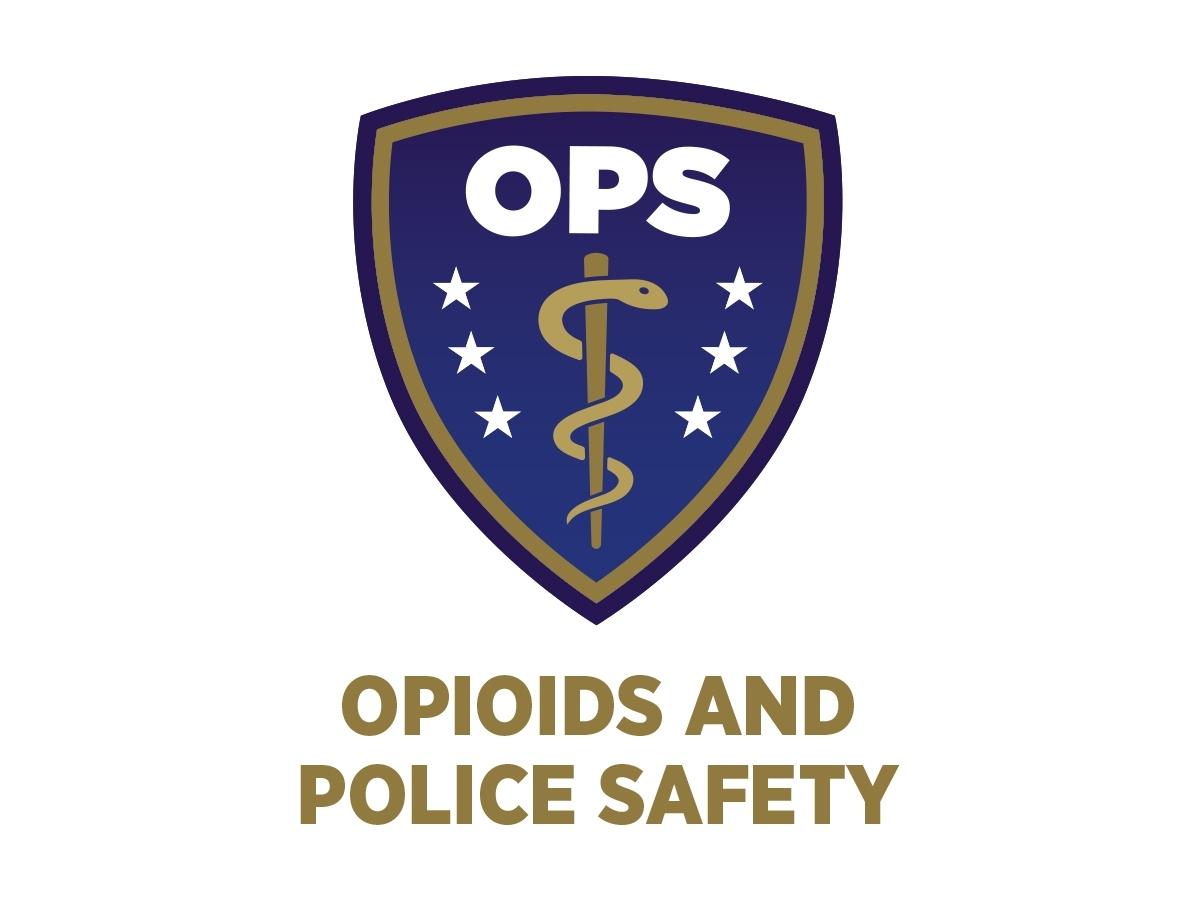 Cdc ops shield logo