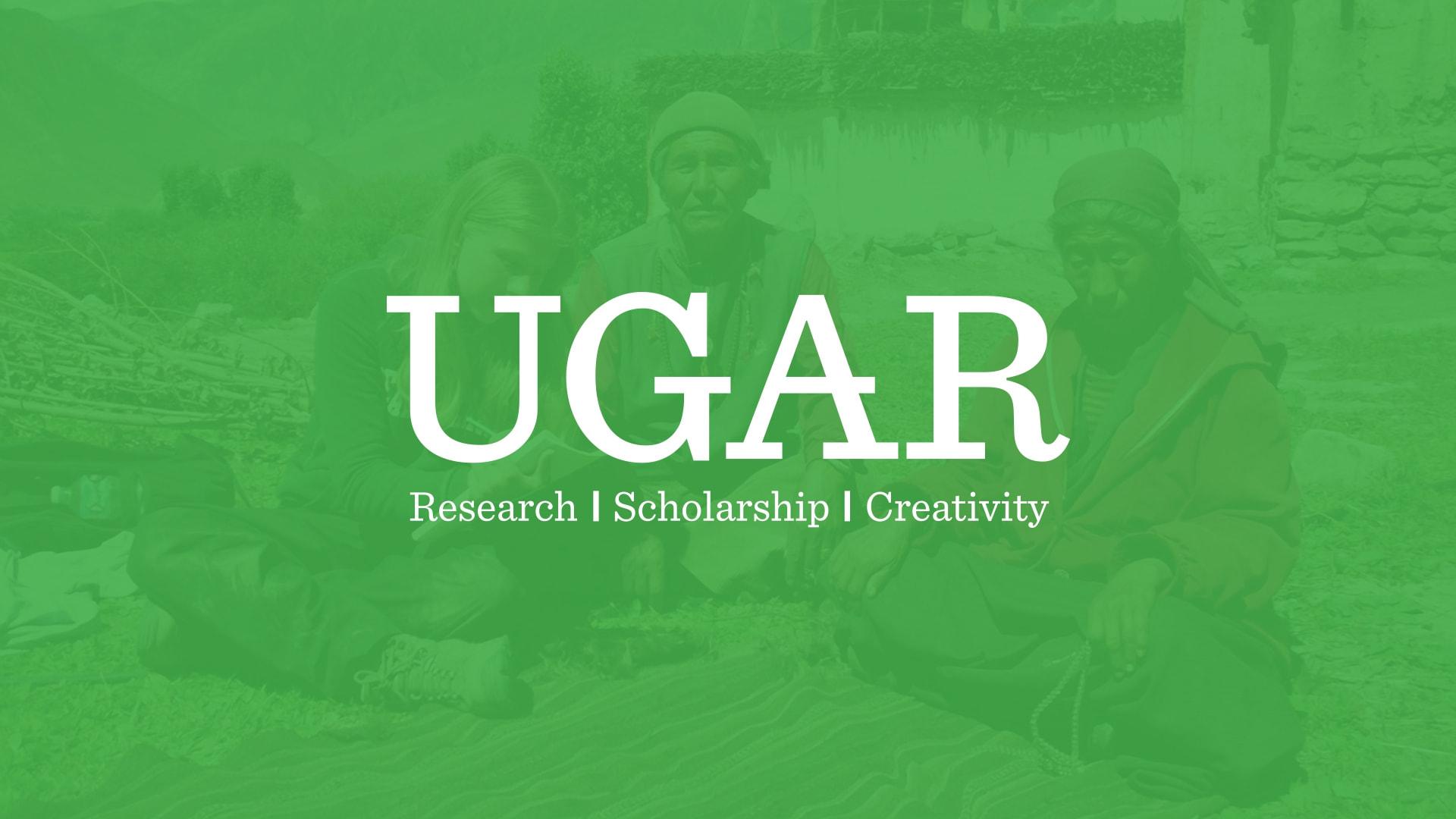 Ugar Undergraduate Advising And Research Fw
